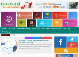 trinhduyky.com