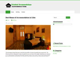trinidad-accommodations.com