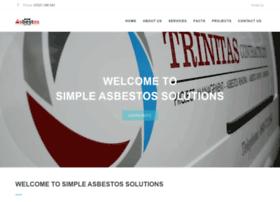 trinitascontracts.co.uk