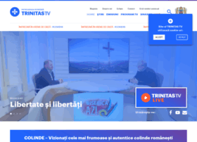 trinitas tv online sopcast websites and posts on trinitas