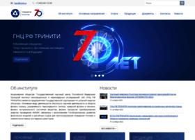 triniti.ru