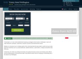 trinity-hotel-wellington.h-rez.com
