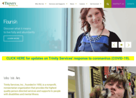 trinity-services.org