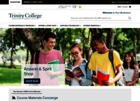 trinity.bncollege.com