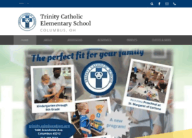trinity.cdeducation.org