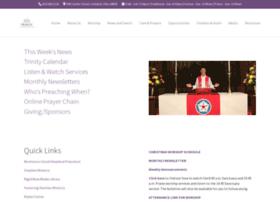trinityashland.org