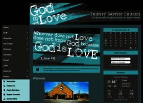trinitybaptistardmore.com