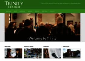 trinitybrownsburg.org