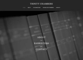 trinitychambers.com.au