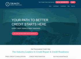 trinitycreditservices.com