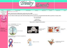 trinitydecals.com