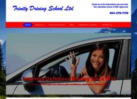 trinitydriving.com
