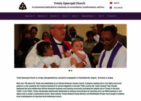 trinityepiscopalcville.org