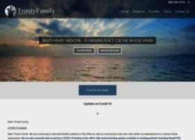 trinityfamilymed.com