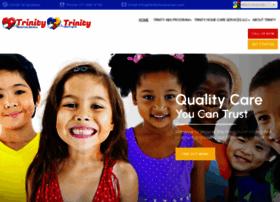 trinityhcservices.com