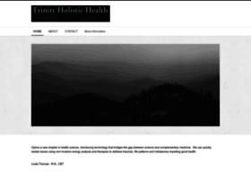trinityholistichealth.net