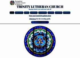 trinitylutheranmacomb.org