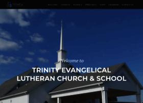 trinitymarshfield.org