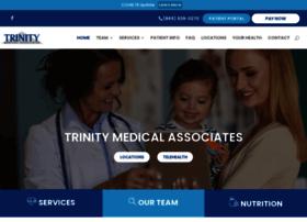 trinitymedassoc.com