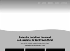 trinitymontville.org