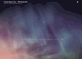trinitymusiccity.com