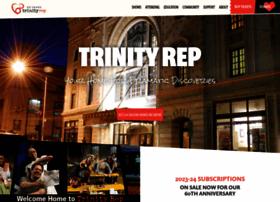 trinityrep.com