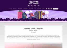 trinityriverhalfmarathon.com