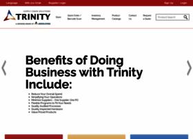 trinityscs.com