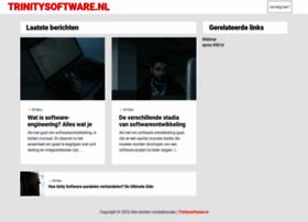 trinitysoftware.nl
