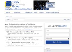 trinitytechnologygroup.applicantpro.com