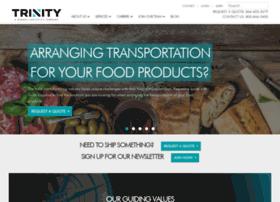trinitytransport.com