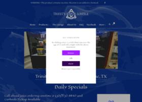 trinityvapelounge.com