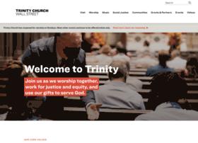 trinitywallstreet.com