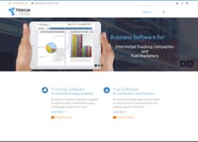 triniumtech.com
