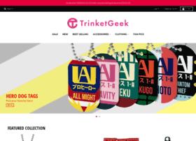 trinketgeek.com