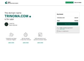 trinoma.com