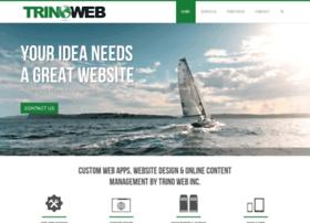 trinoweb.com
