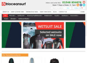 trioceansurfdev.co.uk