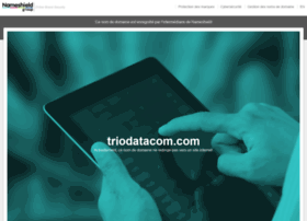 triodatacom.com