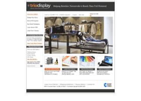 triodisplay.com