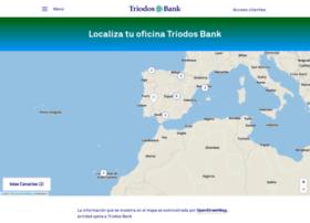 triodos-bank-oficinas.com