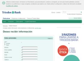 triodos.com.es