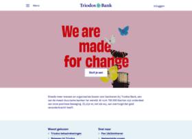 triodosbank.nl