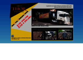 trioeletricothor.com.br