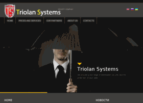 triolansystems.com