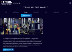 triolcorp.com
