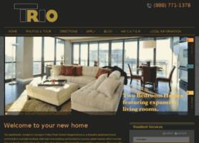 trioloftcondos.com