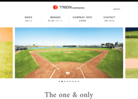 trion-net.co.jp