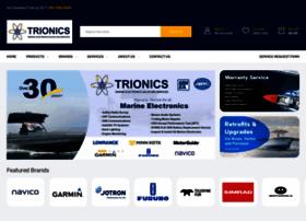 trionics.com
