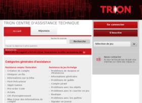 trionworlds4.custhelp.com